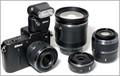 Nikon 1 System First Impressions