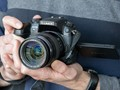 Just Posted: Panasonic Lumix DMC-GH3 review