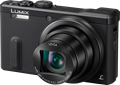 Panasonic Lumix DMC-ZS35 and ZS40 travel zooms unveiled