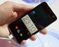 Hands-on with smartphones from Sony, ZTE and Huawei at CES 2013