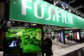 Fujifilm shows-off zoom lens on X-Pro1 and denies XF lenses allow full frame