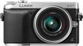 Panasonic reveals Lumix DMC-GX7 enthusiast mirrorless camera
