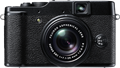 Fujifilm provides modified-sensor X10 to address white-orb issue
