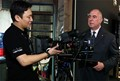 Dan Chung speaks to Canon's Chuck Westfall about 4K Cinema EOS cameras