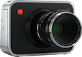 Blackmagic Designs announces Blackmagic Cinema Camera