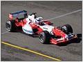 Olympus E-1 Formula One samples