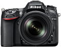 Nikon D7100 preview updated with a look at effect of OLPF omission