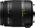 Sigma launches 18-250mm F3.5-6.3 DC Macro OS HSM superzoom for DSLRs