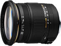 Sigma to launch non-stabilized 17-50mm F2.8 EX DC HSM for Sony and Pentax