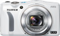 Fujifilm announces F800EXR - 20x compact superzoom with Wi-Fi