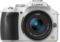 Pro shooter to cover London 2012 using Panasonic Lumix DMC-G5
