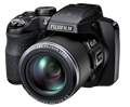 Fujifilm extends range to include FinePix S8500, S8300 and S8200 superzooms