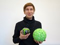 Hands-on with the Panono panoramic ball camera