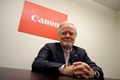 Canon EOS C300 launch: Interview with Larry Thorpe