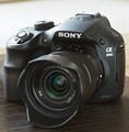 Sony A3000 First Impressions Review