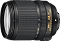 Nikkor 18-140mm F3.5-5.6G ED VR hints at mid-range DSLR