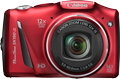 Canon launches PowerShot SX150 IS superzoom