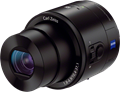Sony reveals QX10 and QX100 camera modules for smartphones