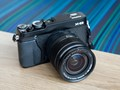Distinctly evolved: Fujifilm X-E2 review