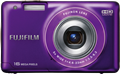 Fujifilm offers FinePix JX550 and JX500 budget compacts