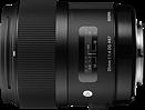 Sigma USA announces $899 price for 35mm F1.4 DG HSM prime lens