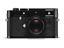 Where's the red dot? Leica releases new M-P Digital rangefinder