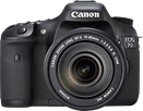 Canon significantly improves EOS 7D with firmware v2