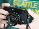 Just Posted: Fujifilm X-Pro1 review