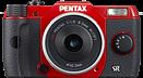 Pentax Ricoh introduces Q10 small-sensor mirrorless camera
