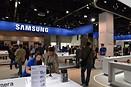 Photokina 2012: Samsung Stand Report