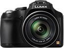 Panasonic announces Lumix DMC-FZ70 with 60x optical zoom