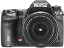 Just Posted: Pentax K-5 II and K-5 IIs studio test images