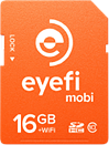 Eyefi announces photo sharing cloud service