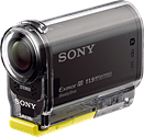 Sony announces action cam, wrist controller and music video recorder