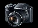 Canon unveils PowerShot SX510 HS and SX170 IS superzooms