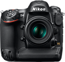 Nikon issues firmware update for D4 professional DSLR