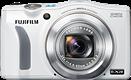 Fujifilm announces F800EXR - 20x compact superzoom with Wi-Fi