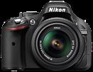 Nikon unveils 24.1MP D5200 DSLR with optional Wi-Fi