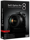 DxO Optics Pro 8.1 offers Sony NEX-6 and Olympus PEN support