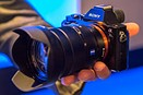 Sony announces pricing and availability for Alpha 7S