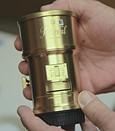LensRentals tests Lomography's Petzval lens