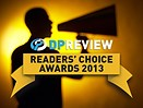 Readers' Choice: Best Gear of 2013 Awards