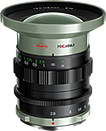 Kowa to make three manual focus lenses for Micro Four Thirds