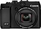 Just Posted: Canon PowerShot G1 X review