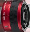 Nikon releases four '1 Nikkor lenses' for Nikon 1 system