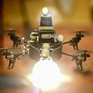 Drone lighting could be coming soon to your studio