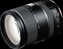 Tamron to make new 28-300mm F3.5-6.3 superzoom for full frame SLRs