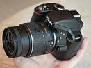 Hands-on with the Nikon D3300 and 35mm F1.8G lens