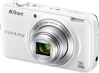 Nikon Coolpix S810c with Android continues connectivity trend
