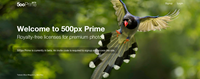500px Prime goes live, photographers now get 70% not 30%